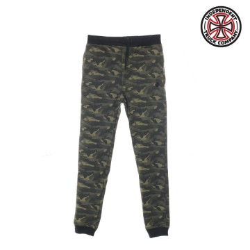 Jogger Independent Rustic Camo