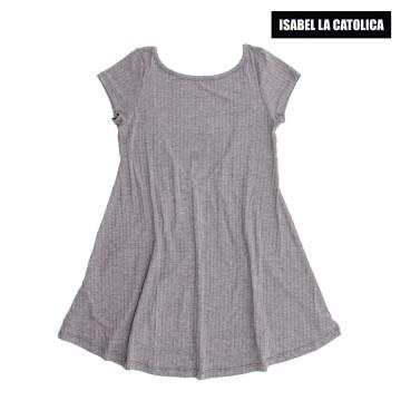 Vestido Isabel La Católica Basic Stripe