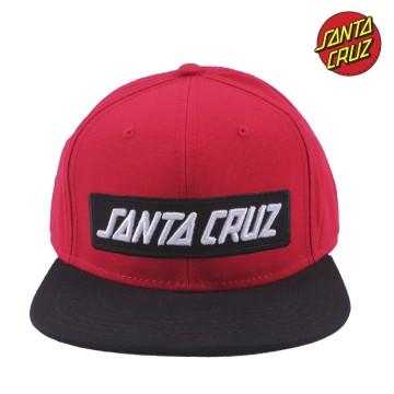 Cap Santa Cruz Dot