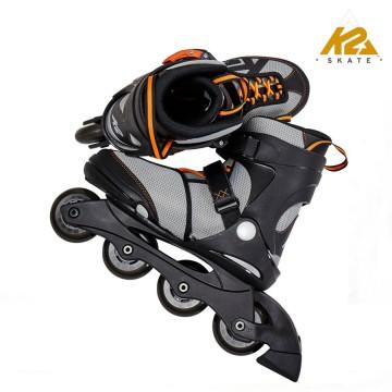Rollers  K2 Raider