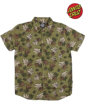 Camisa Santa Cruz Hawaii