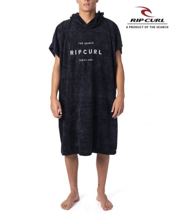 Poncho Toalla Rip Curl Valley Hooded