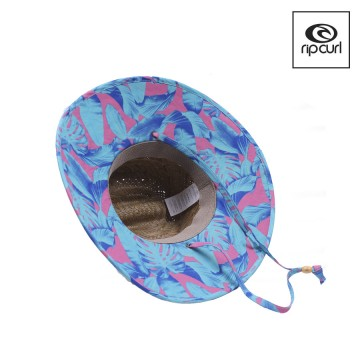 Sombrero Rip Curl Miami Straw Sunhat