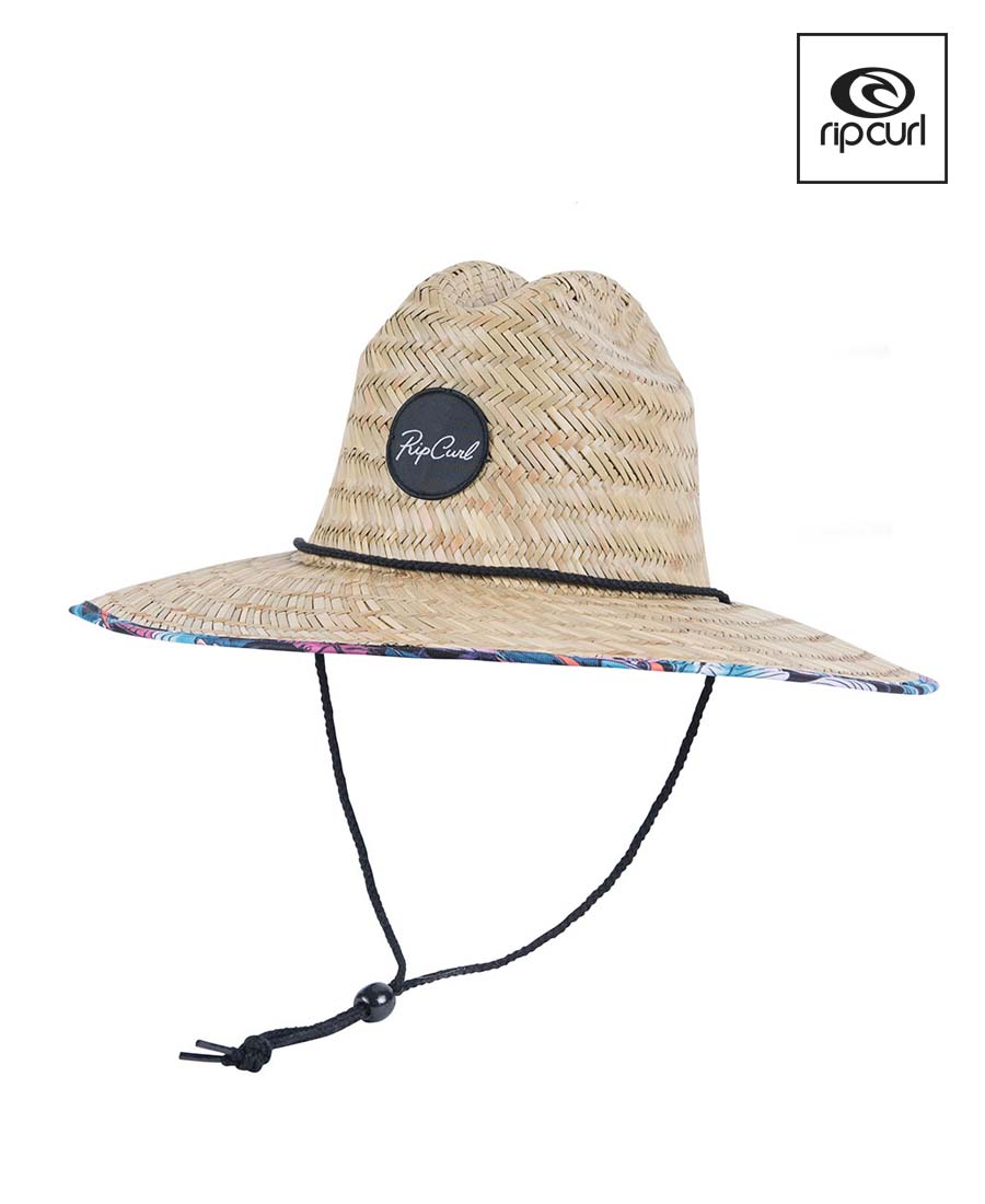 Sombrero Rip Curl Break Straw