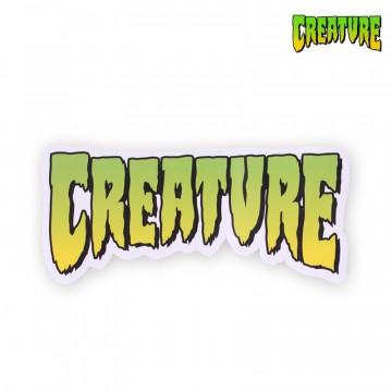 Sticker Creature