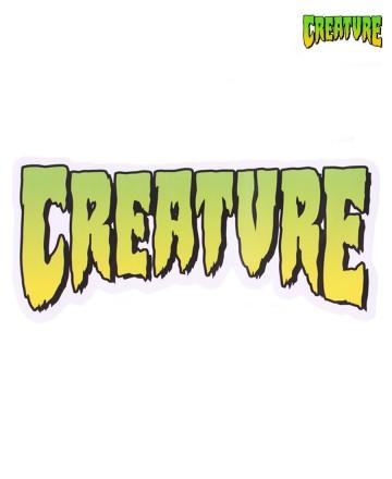 Sticker Creature Corpo