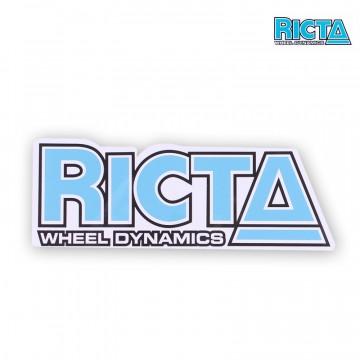 Sticker Ricta