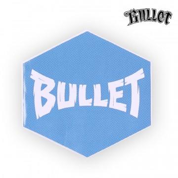 Sticker  Bullet