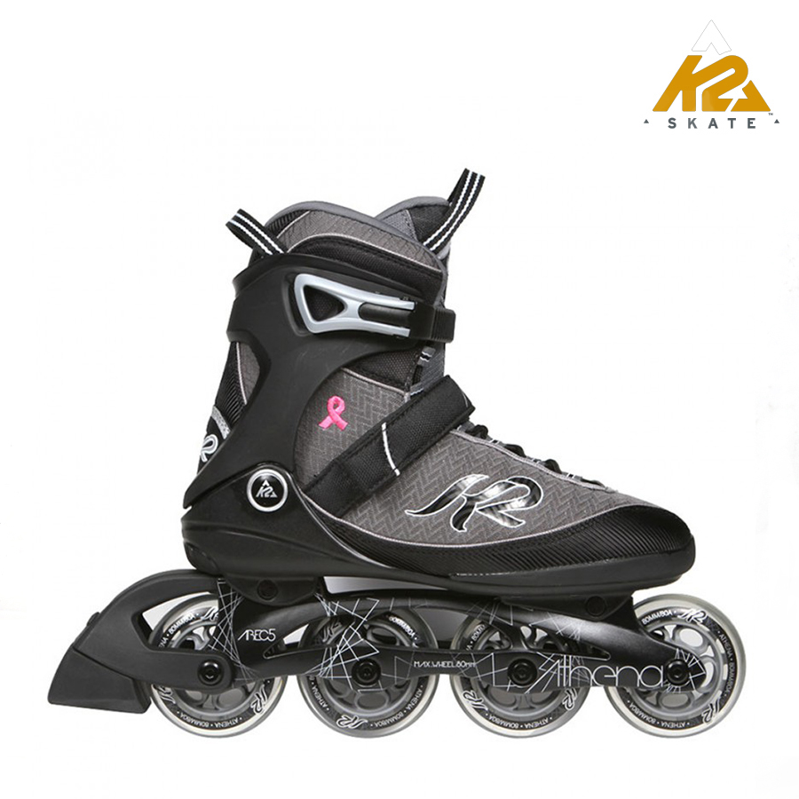 Rollers  K2 Athena