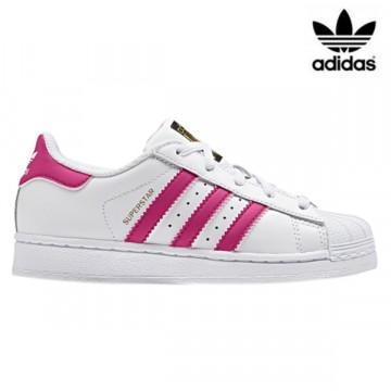 Zapatillas Adidas Superstar Foundation Niños