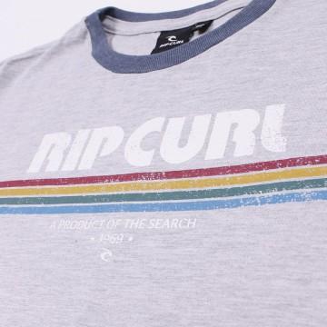 Remera Rip Curl Rainbow