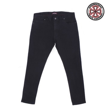 Jean  Independent Black Special Size