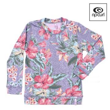 Camiseta Térmica Rip Curl Cami Palais
