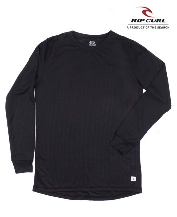 Camiseta Térmica Rip Curl Basic