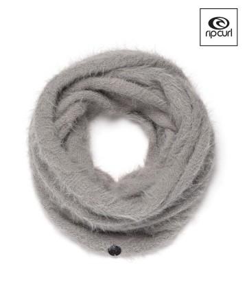 Bufanda Rip Curl Fuzzy Circular Scarf