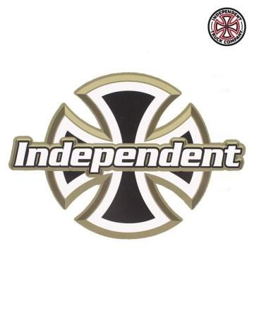 Sticker  Independent St Assorted Medium