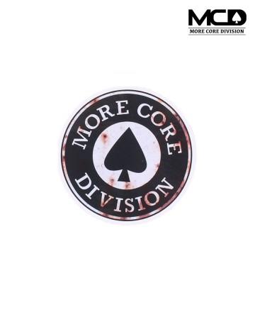 Sticker MCD Mid Circle