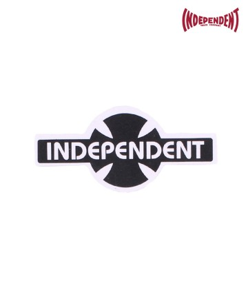Sticker  Independent Assorted Small