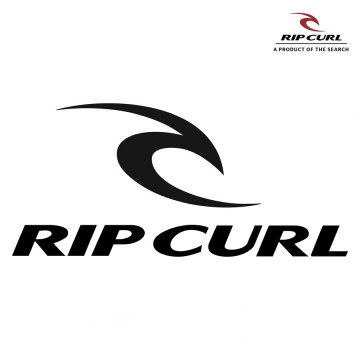 Sticker Rip Curl Transfer