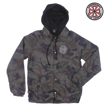 Rompeviento Independent Camo
