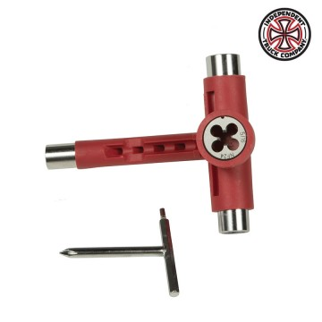 Llave Independent