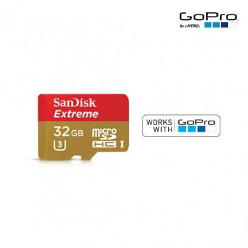 Memoria GoPro Micro SD 32GB