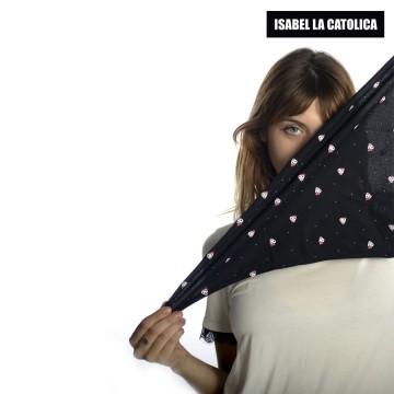 Bandana Isabel La Católica
