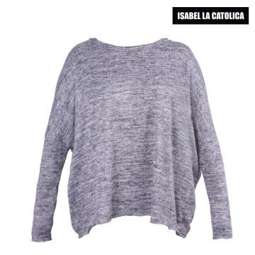 Sweater Isabel La Católica Melange