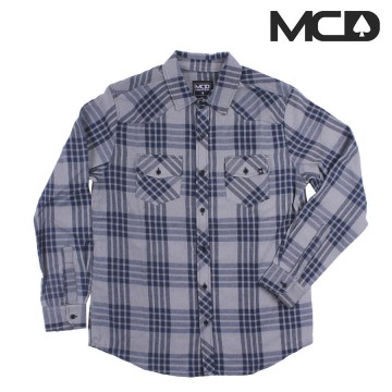 Camisa MCD Process
