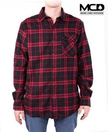 Camisa MCD Flannel