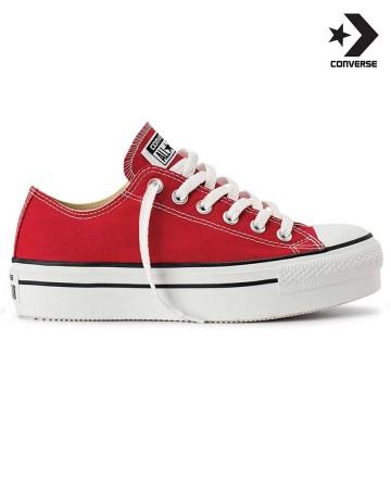 Zapatillas  Converse Plataform