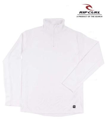 Camiseta Térmica Rip Curl Zip Corpo