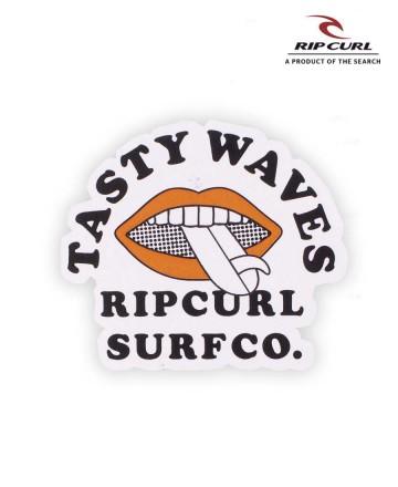 Sticker Rip Curl Small