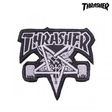 Parche Trasher