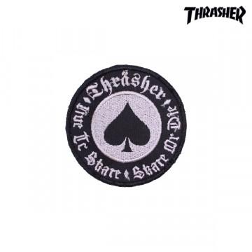 Parche Thrasher