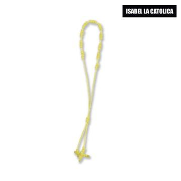 Pulsera Isabel La Católica Decenario