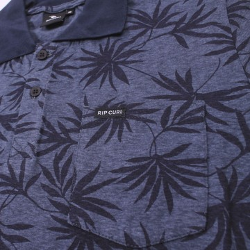 Polo Rip Curl Oasis Palm