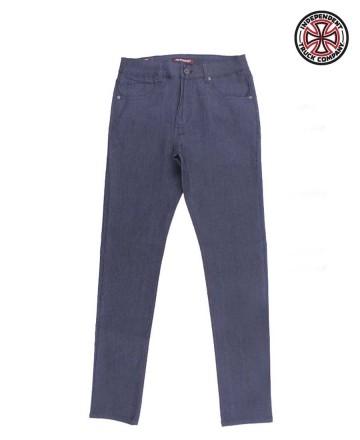 Jean Independent Unw Blue