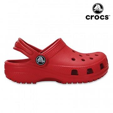 Suecos Crocs