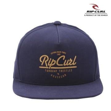 Cap  Rip Curl Quantum Snap Back