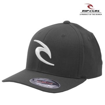 Cap  Rip Curl Icon Flexit Curve Peak