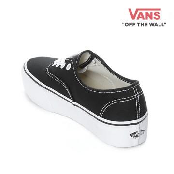 Zapatillas Vans Authentic Platform
