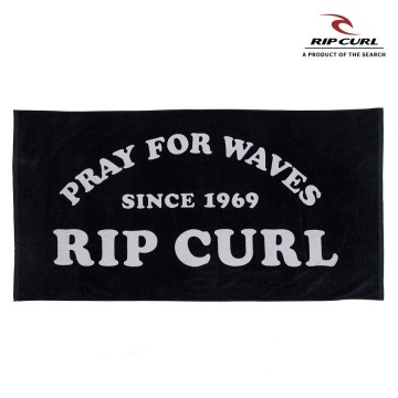 Toallon Rip Curl Pray For Waves