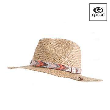 Sombrero Rip Curl Villa Suka Straw Panama