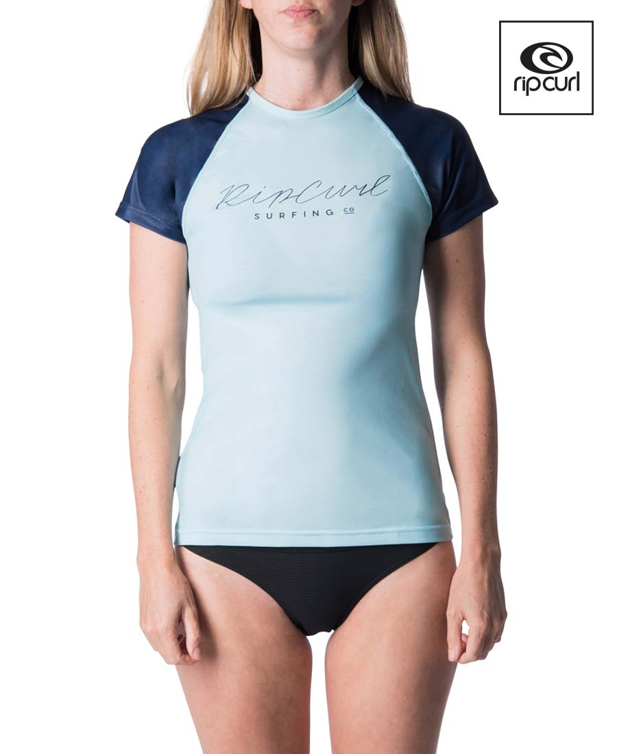 Lycra Rip Curl Rosewood Relaxed