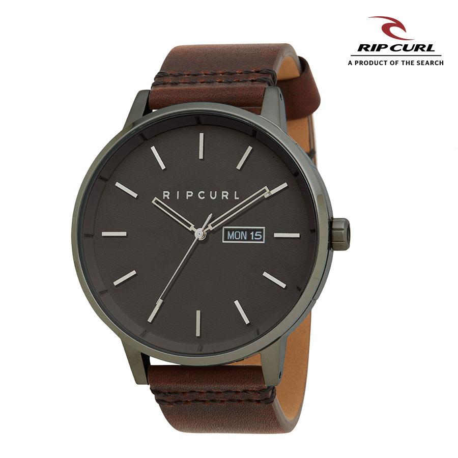 Reloj Rip Curl Detroit Leather