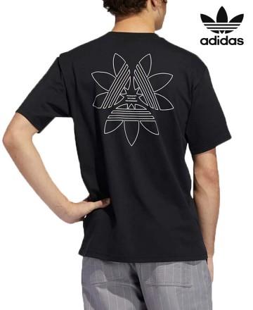Remera  Adidas Tri Foil