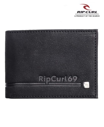 Billetera Rip Curl Stacked RFid All Day