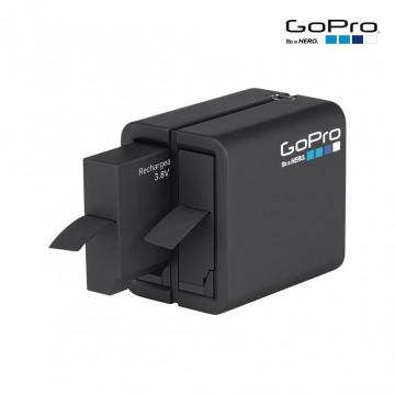 Cargador de batería GoPro Doble