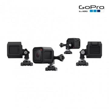 Soporte con Rótula GoPro